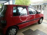 Photo Perodua Kancil 660 cc (M) good condition