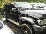 Photo 2005 Toyota Hilux 2.5 (a)