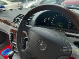 Photo 2004 Mercedes-Benz S350L 3.7 Sedan - Mercedes...
