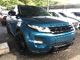 Photo 2013 land rover range rover evoque 2.0 (a)