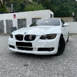 Photo 2009 BMW 335Ci E92 3.0 (a) cbu 1own perfect engine