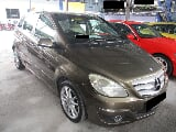 Photo 2010 mercedes-benz b180 1.7 (a) used