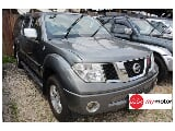 Photo 2010 nissan navara 2.5 (a) used