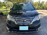 Photo 2016 Nissan Serena 2.0 S-Hybrid High-Way Star...