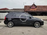 Photo Naza citra ii rondo 2.0 (a) ex facelift sport rim