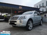 Photo 2011 mercedes-benz ml-class ml300 amg sport...