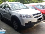 Photo 2010 chevrolet captiva 2.4 AWD 10/11