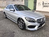 Photo Mercedes benz c250 amg line (ckd) 2.0 (a)