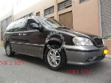 Photo Naza Ria 2.5 (a) mpv-nice acc-free 1-owner 05