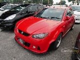 Photo 2009 Proton Satria 1.6 Neo M-Line Hatchback -...