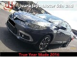Photo 2016 Renault Fluence 2.0 Dynamique Sedan - New...