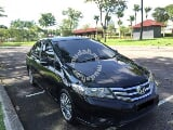 Photo 2013 Honda City 1.5 e (a) Full Spec 1 Owner