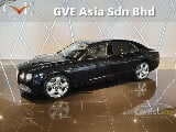 Photo 2013 Bentley Flying Spur 6.0 W12 Mulliner Sedan...