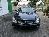 Photo 2006 mercedes-benz cls350 3.5 (a) used