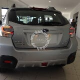 Photo 2016 Subaru XV 2.0 (a)
