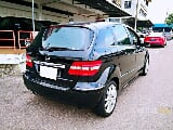 Photo 2009 Mercedes-Benz B170 1.7 Avantgarde...