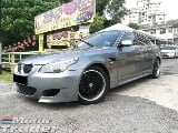 Photo 2007 BMW 523i 2.5 E60 Tip Top 1 Owner