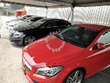 Photo 2015 Mercedes Benz AMG CLA 180 200 LIKE NEW!