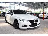 Photo 2016 BMW 320i 2.0 M Sport Sedan - Carbon...