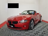 Photo 2006 BMW Z4 3.0 (a) used
