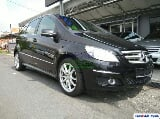 Photo 2011 Mercedes-Benz B180- Imported New- 1 Year...