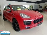 Photo 2015 porsche cayenne 3.0 v6 diesel turbo new...
