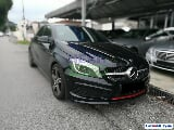 Photo 2014 Mercedes-Benz A250 AMG Sport-Like...