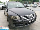 Photo 2007 volkswagen touareg 3.6 v6 fsi