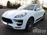 Photo 2015 Porsche Macan 2.0 Turbo