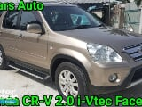 Photo 2006 honda cr-v 2.0 (a) i-vtec facelift old man...