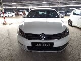 Photo Volkswagen passat 1.8(2012)