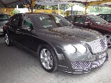 Photo Bently Flying Spur Mansory (A) - [Used]