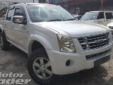 Photo 2007 isuzu d-max 2.5 (m)