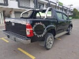 Photo 2015 Toyota Hilux 2.5 (m)