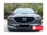 Photo 2018 mazda cx-5 skyactiv g 2wd mid 2.1 (a) used