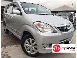Photo 2009 toyota avanza 1.5 (a) used