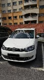 Photo 2012 Volkswagen Sharan 2.0 (a) Direct Lady Owner