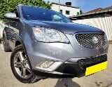 Photo Ssangyong actyon sports 2.0 4wd limited