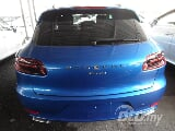 Photo 2015 Porsche Macan 2.0 turbo sport chrono...