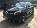Photo 2016 Mercedes-Benz GLE400 3.0 4matic suv - (a)