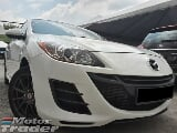 Photo 2010 mazda 3 ckd 1.6l sdn (gl)