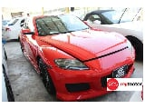Photo 2005 MAZDA RX-8 1.3 (a) used
