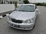 Photo 2005 Toyota CAMRY 2.4 v facelift (a)
