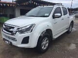 Photo 2016 Isuzu D-Max 3.0 (a)