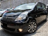 Photo Toyota WALD Isis 1.8 (a) powerdoor hispec 2009...