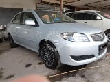 Photo 2007 Toyota VIOS 1.5 facelift (a)