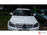 Photo 2010 mercedes-benz c-class 1.8 (a) used