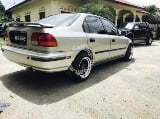 Photo 1998 Honda Civic ej 1.6 (a)
