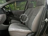 Photo 2004 Toyota Vios 1.5 e (a) trd e+