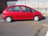 Photo Used 2005 Citroen Picasso Xsara Picasso